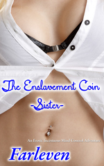 The Enslavement Coin - Sister